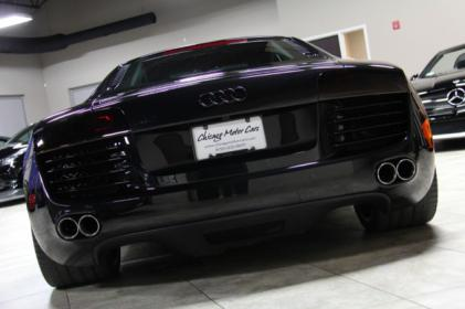 Carbon Fiber rear diffuser installed-2009-audi-r8-4.2-quattro4.jpg