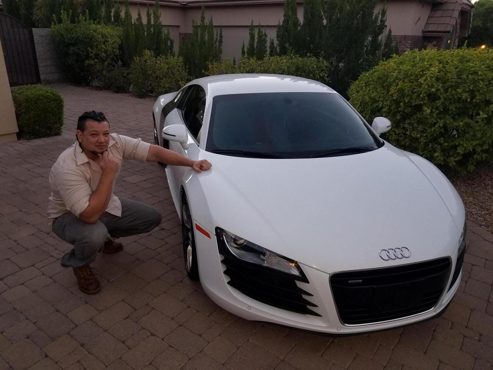 Owners photo with their R8.-20180929_183247_1560930712750.jpg