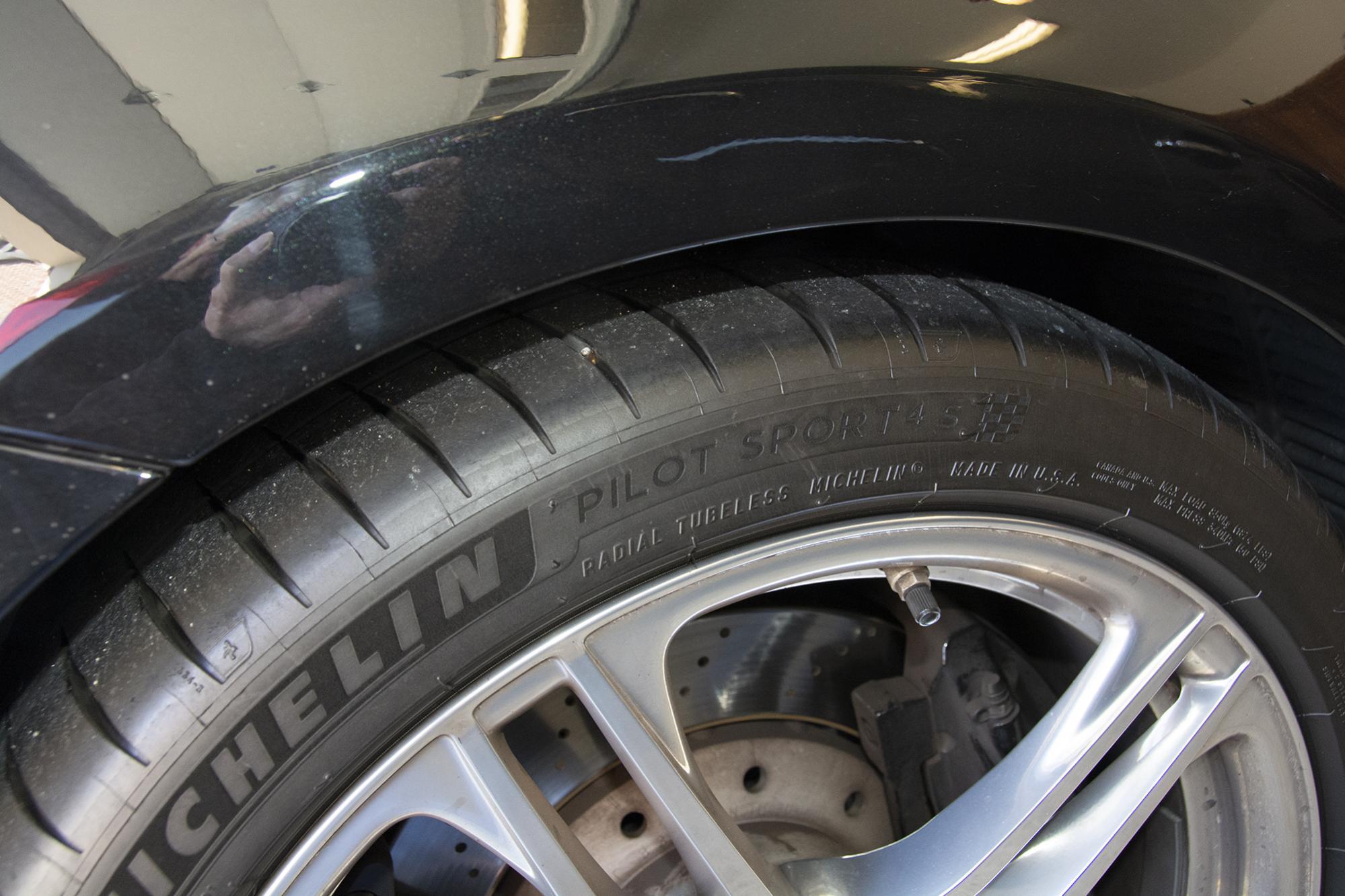 Nail In Tire Repair >> Nail In Tire Repair Or Replace