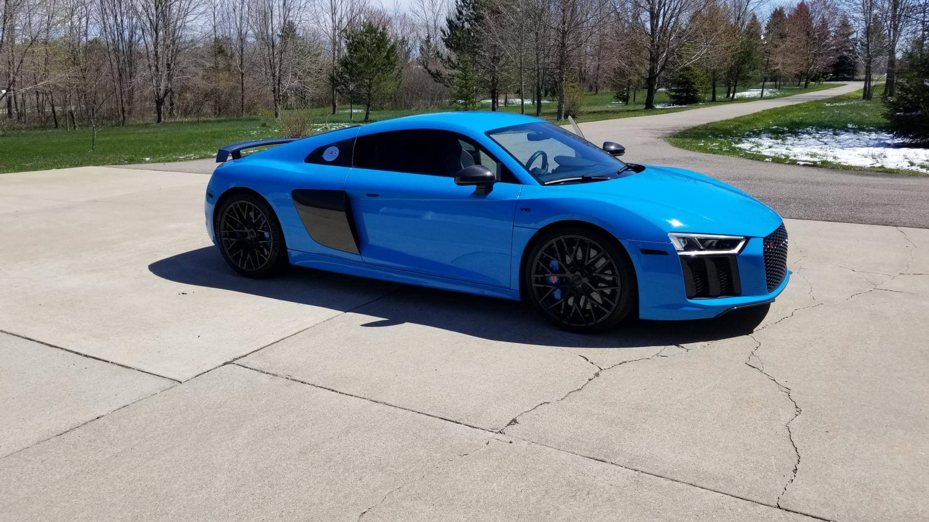 Official Second Gen R8 picture thread - upload yours !!!-20190428_121813.jpg