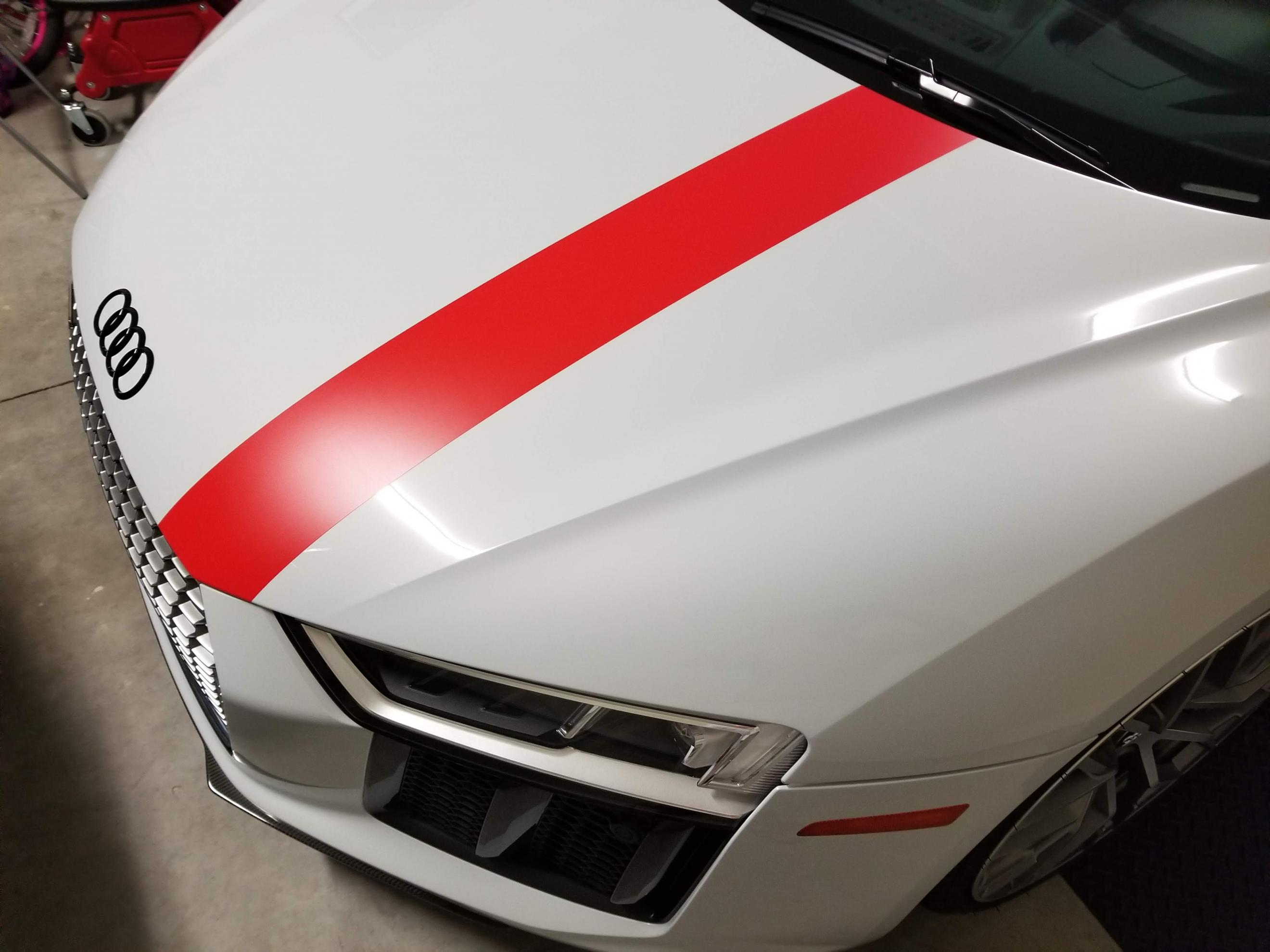 What did you do with your R8 today?-20190504_103034.jpg