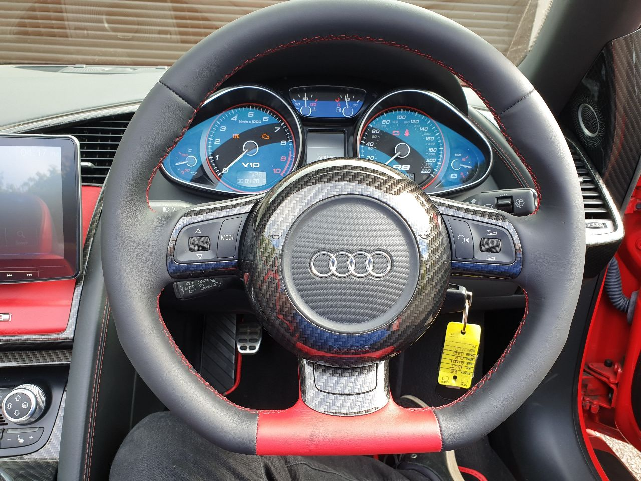 Have You Upgraded The Audio System In Your R8, And Is It Worth It?-20190524_161744_1_1559973944873.jpg