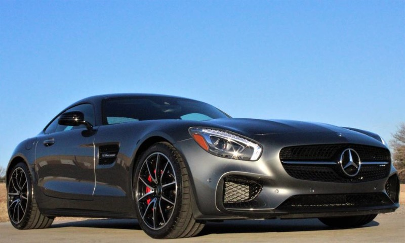 Anyone here have experience with the Mercedes AMG GT?-amg.jpg