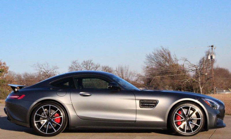 Anyone here have experience with the Mercedes AMG GT?-amg2.jpg