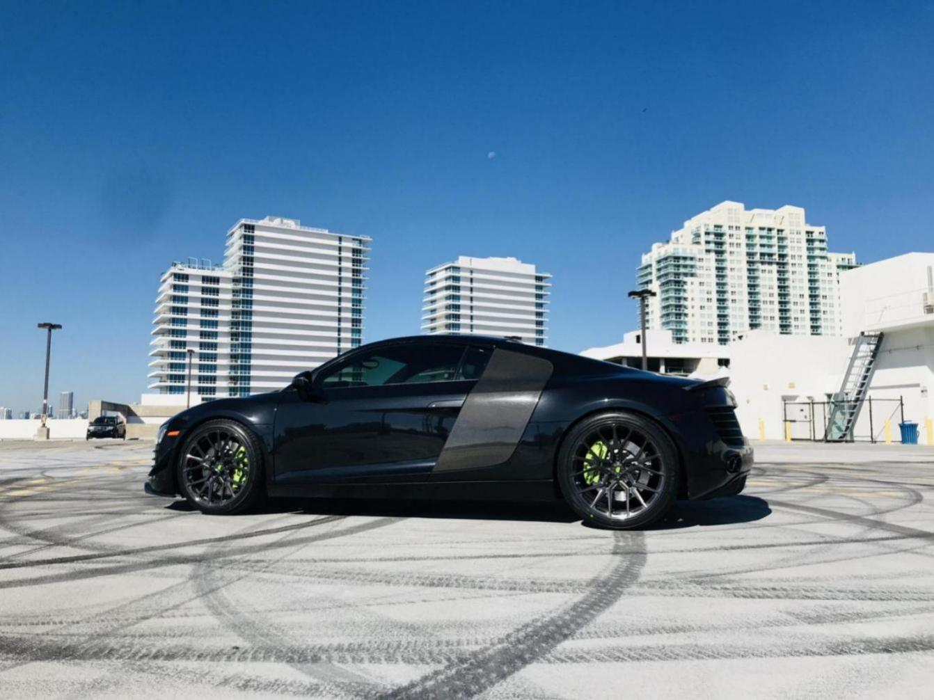 """Has anyone regretted putting 20"""" wheels on their r8 gen 1 vs 19""""?"""