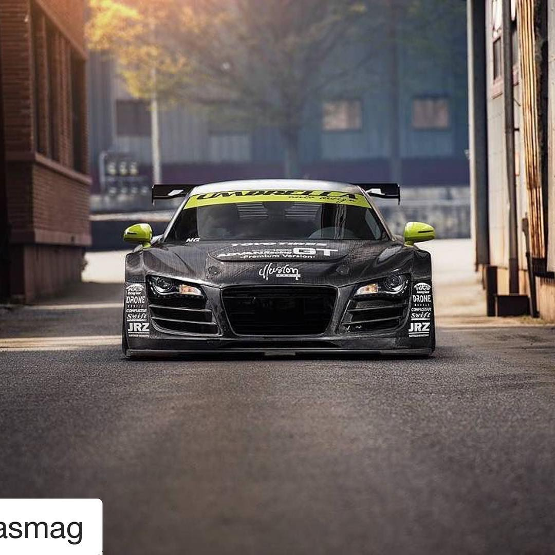 R8 LMS Kit with our HT300 R8 Clutch kit Hi Tech Exotic-fztm5y4.jpg