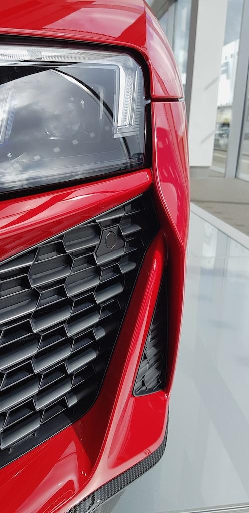 new Tango R8 Performance at Belfast Audi-gen2.1-4.jpg