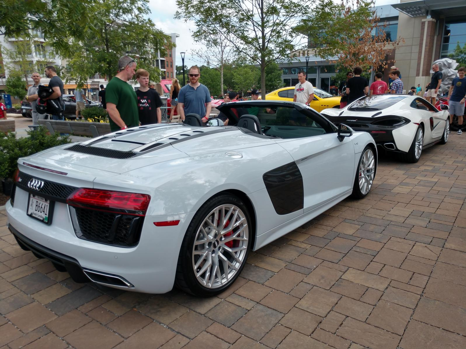 Official Second Gen R8 picture thread - upload yours !!!-img_20190623_093609122_hdr.jpg