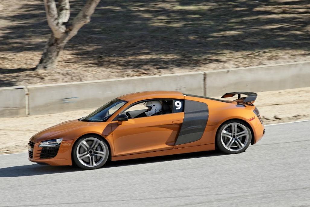 Samoa Orange Worst Color For Resale Value Audi R8 Forums