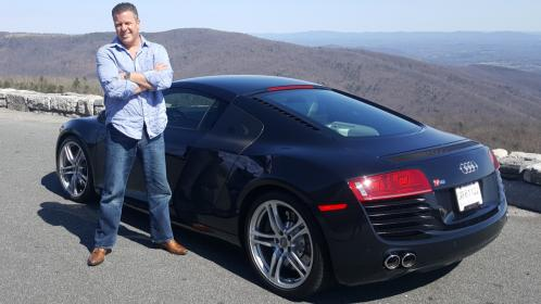 Owners photo with their R8.-me-r8.jpg