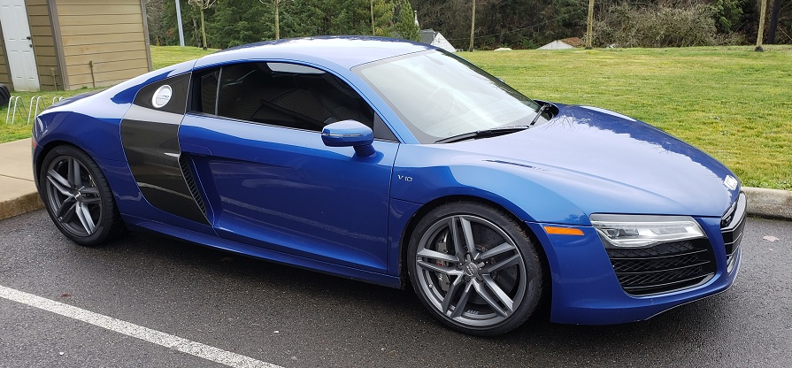 Who has the best looking R8 here?-my-r8-gym.jpg