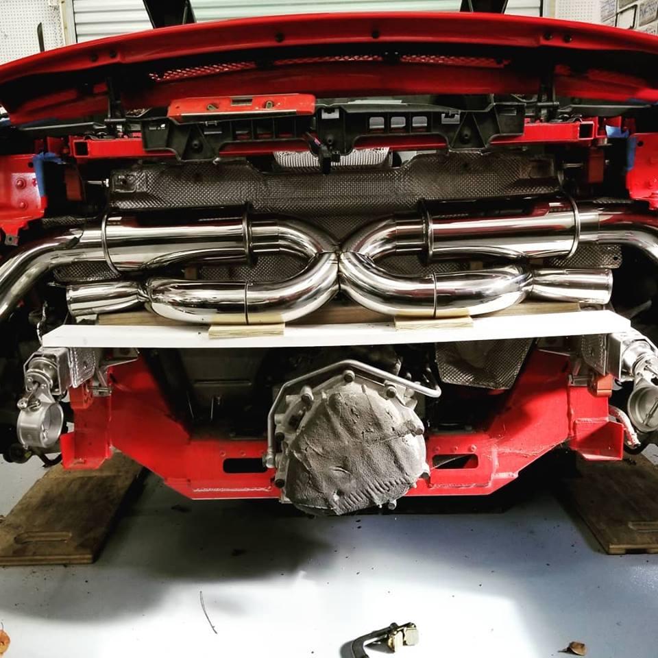 09 V8 Exhaust Build-r8exh3.jpg