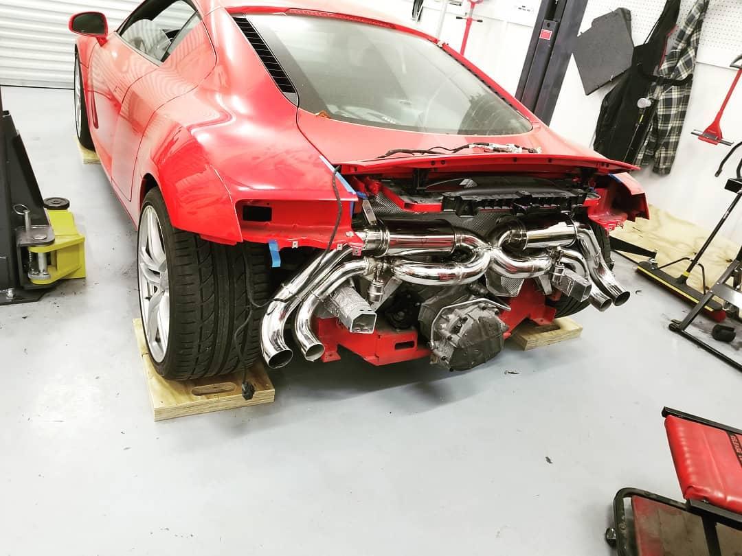 09 V8 Exhaust Build-r8exh6.jpg