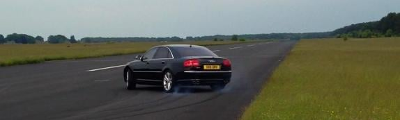 Showcase cover image for 00ormes's 2013 Audi S8