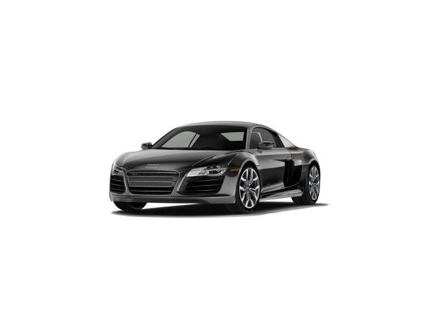 Showcase cover image for Audi R8 V10 plus Coupe quattro S tronic FOR SALE