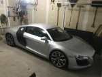 RicoR8's 2009 Audi R8 v8 Manual